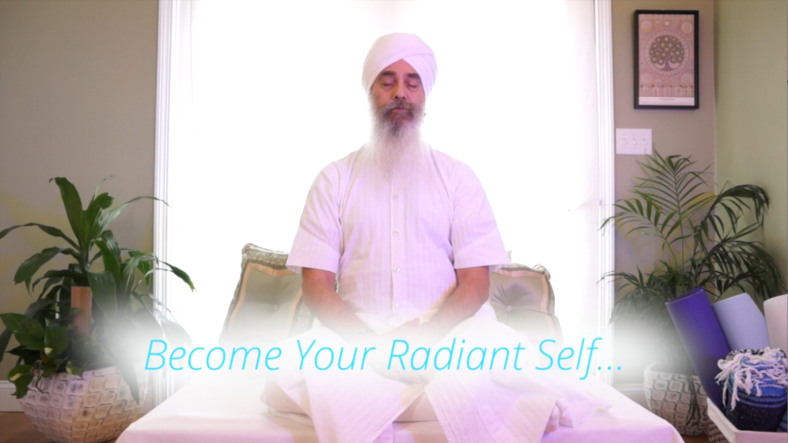 Radiant Self Healing - Cultivate Positive Pride