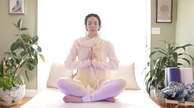 Guru Ram Das For Miracles Meditation