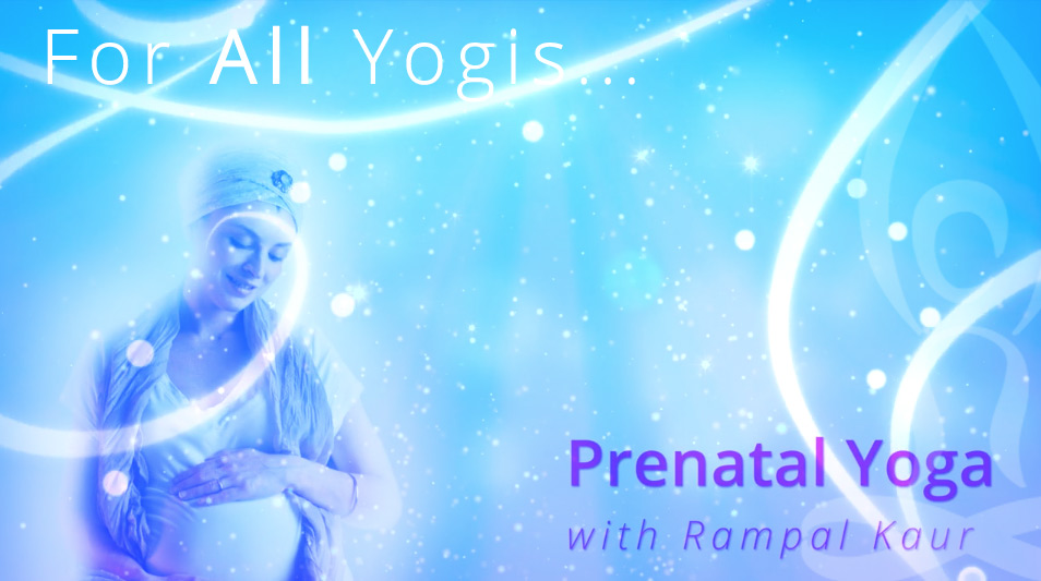 Kriya for Lungs, Magnetic Field, and Deep Meditation