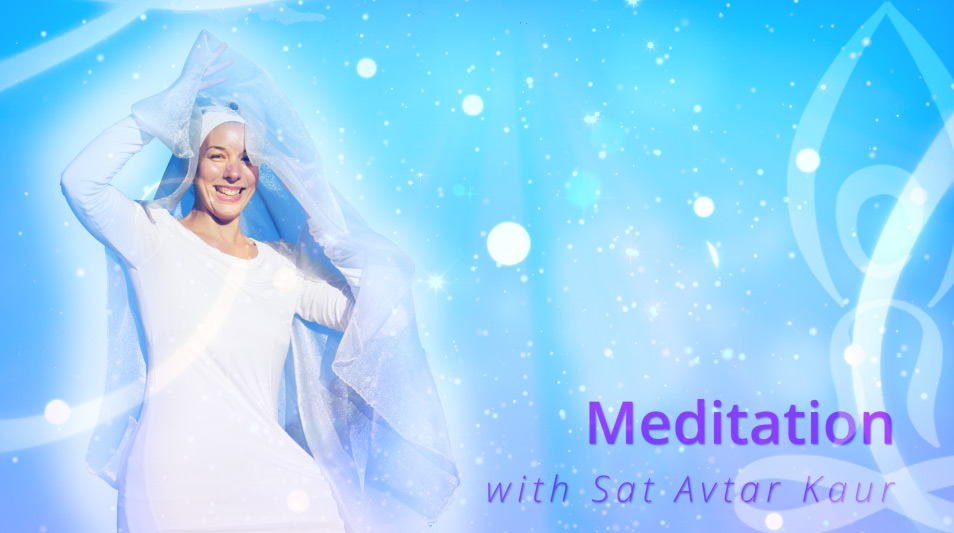 Ardas Bhaee - Answered Prayers Meditation