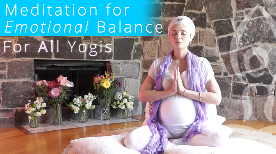 Achieve Emotional Balance and Calm The Nerves